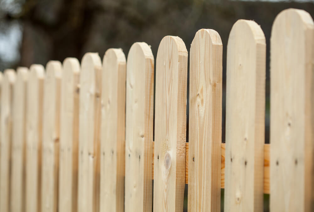 How High Can your Fence be Without Planning Permission?