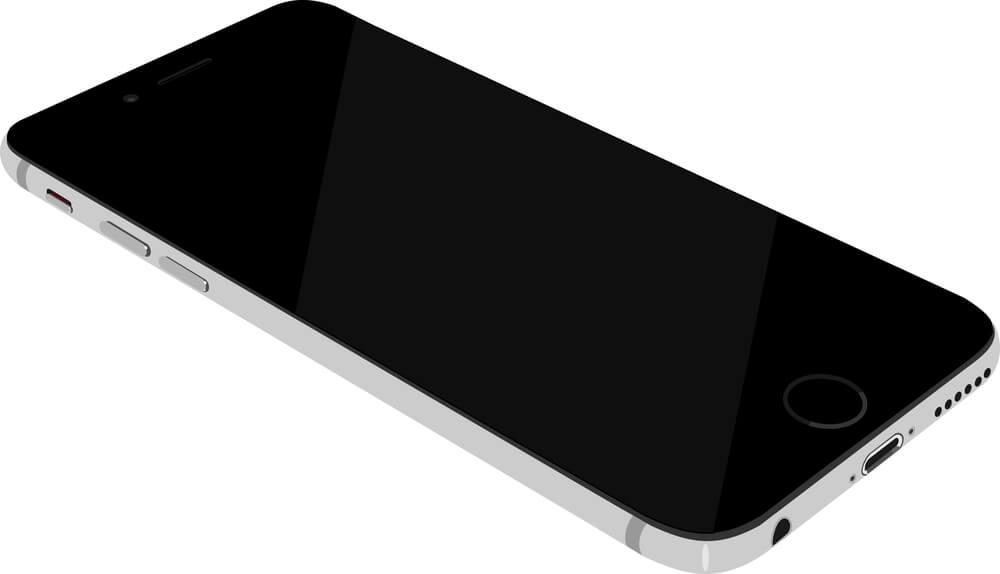 Black Screen on Your iPhone What It Means