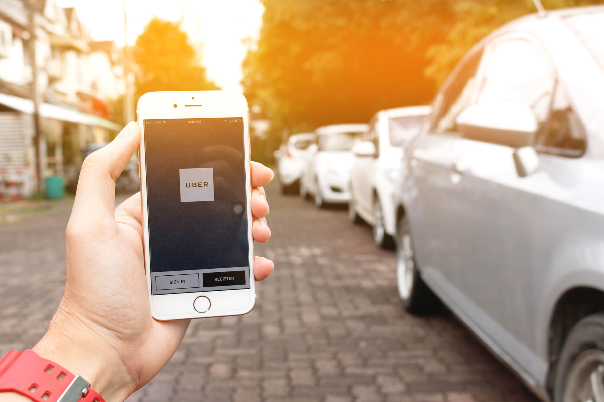 Does Uber Compensate for Accidents?
