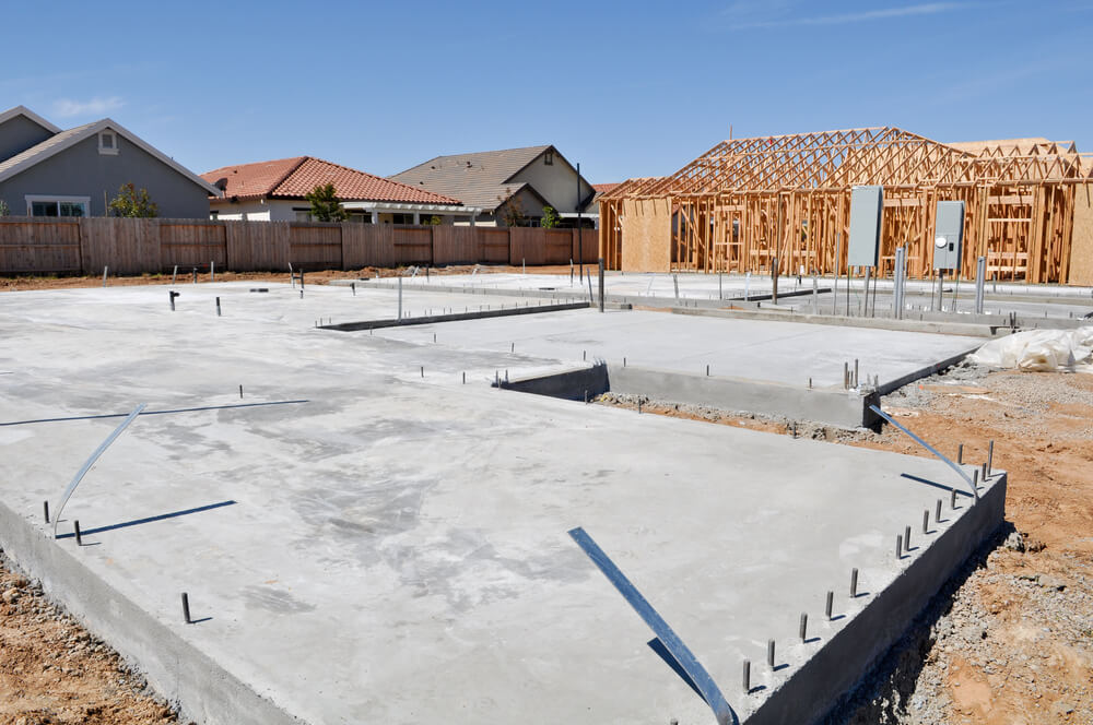 Is It OK to Buy a House with Foundation Problems?