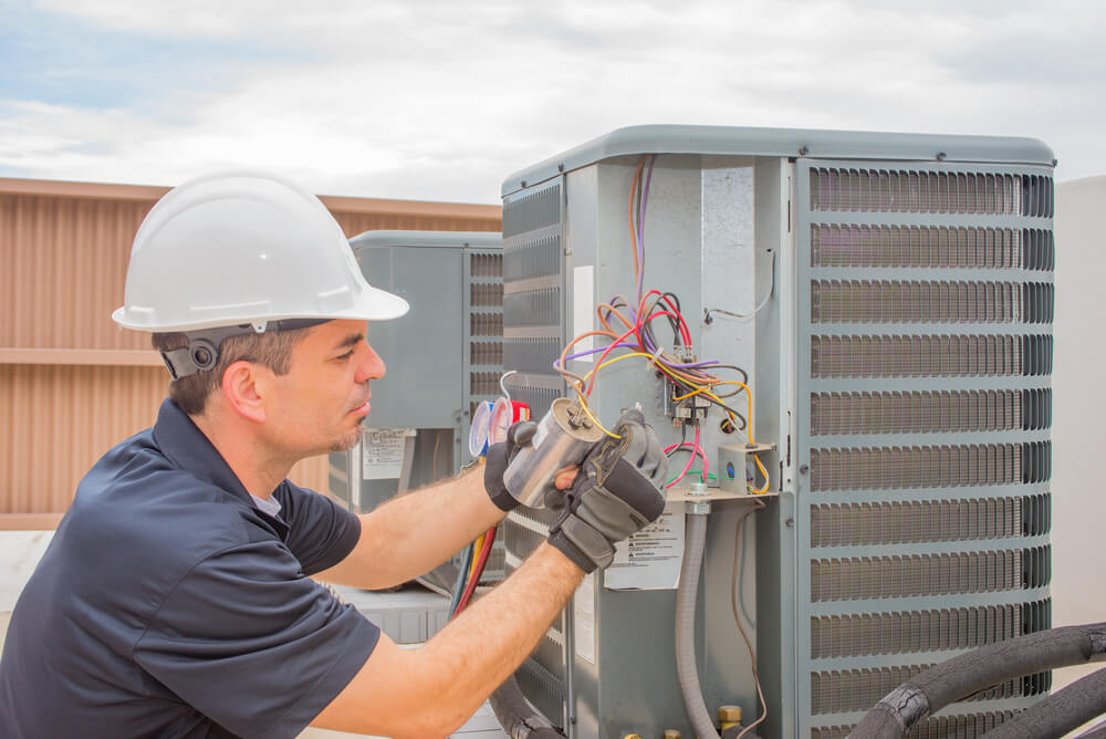 Is It Bad to Run AC with Low Freon?